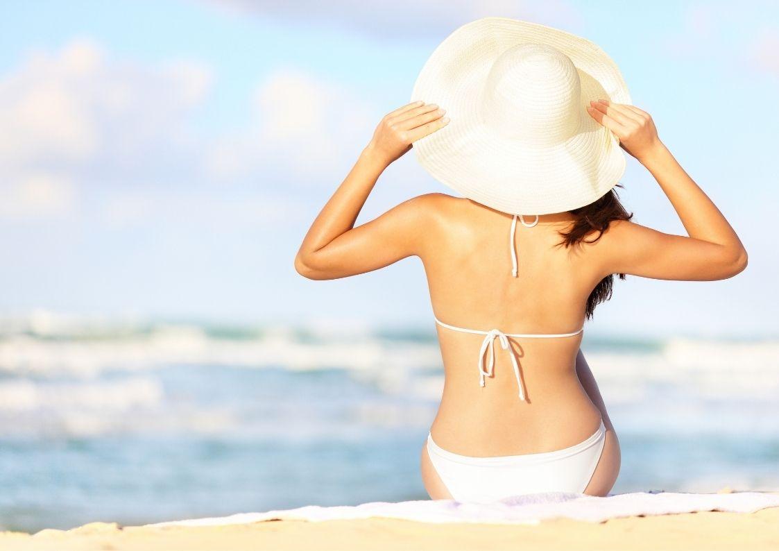 Afvallen voor de zomer tips