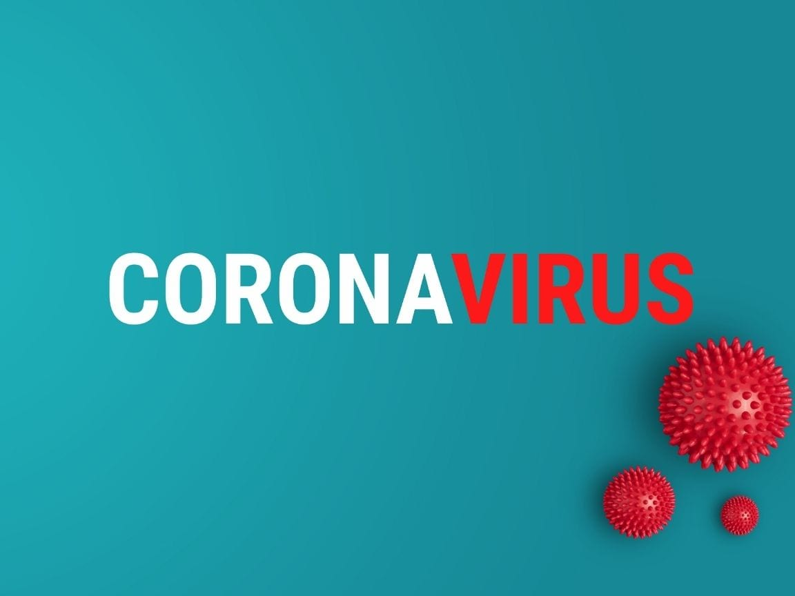 Coronaproof trainen