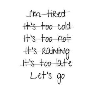 Let´s do it Personal training. Personal trainer aan huis. 10 voordelen van hardlopen3