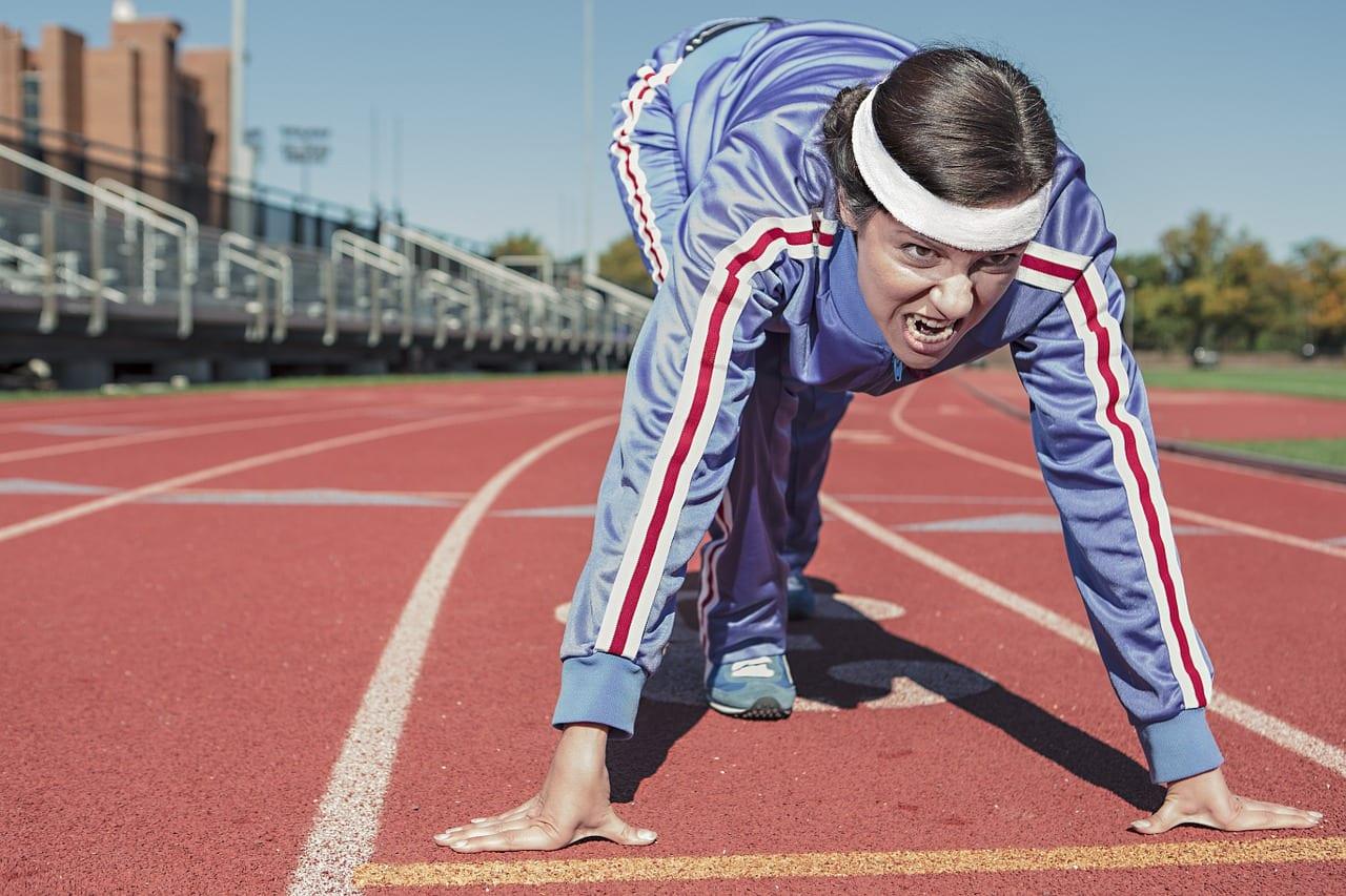 Let´s do it Personal training. Personal trainer aan huis. Simpele tips gezonde leefstijl