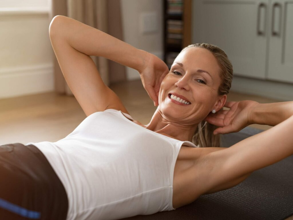 Personal trainer Bussum