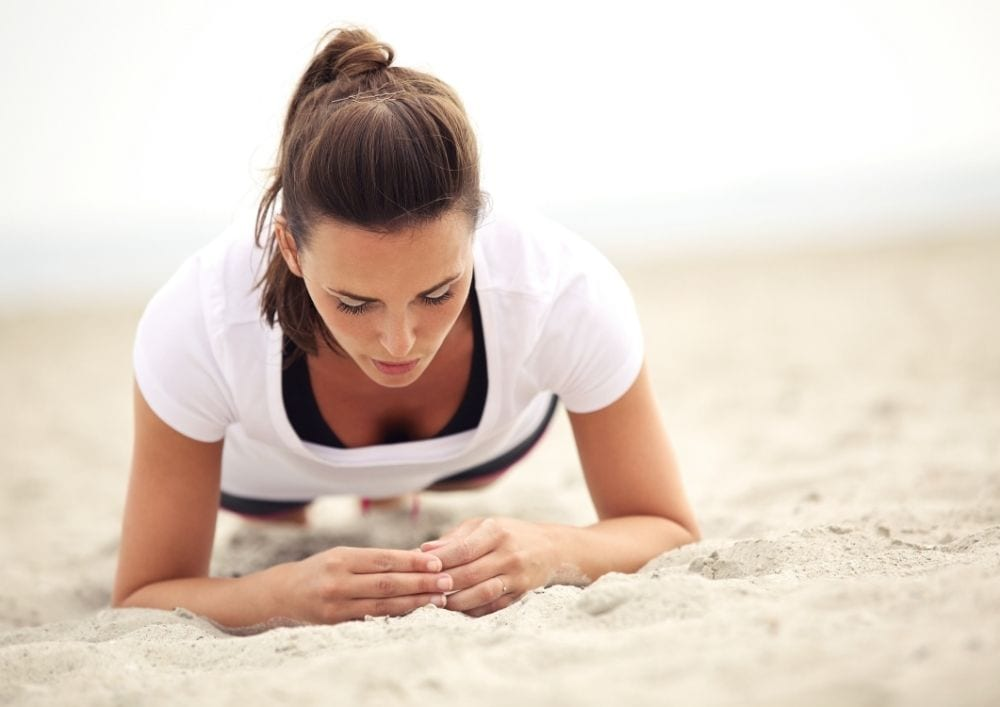 Personal trainer Bussum1