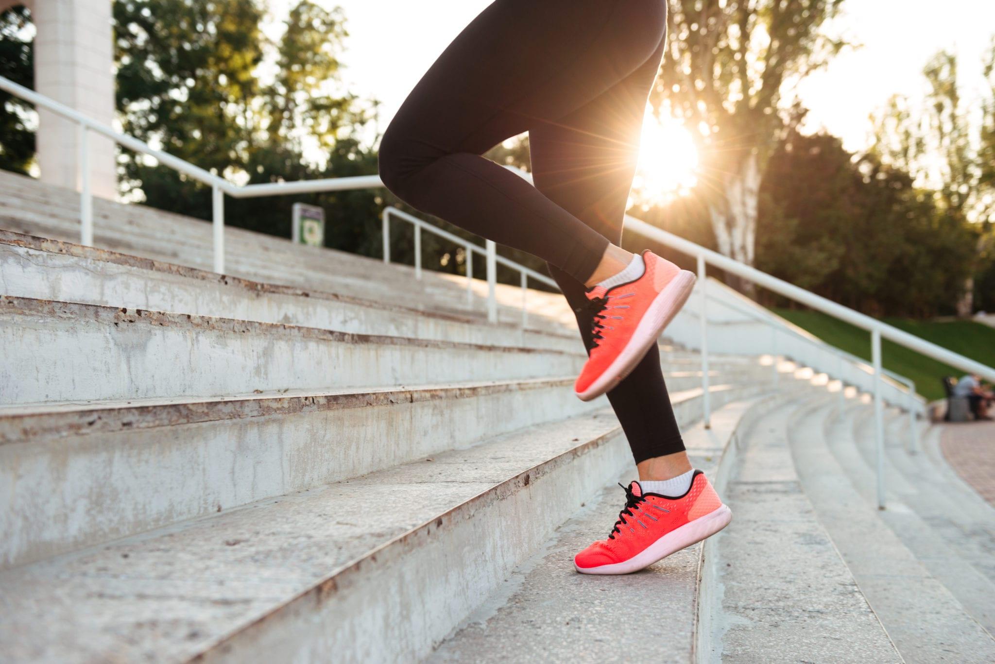Sporten verbetert je weerstand