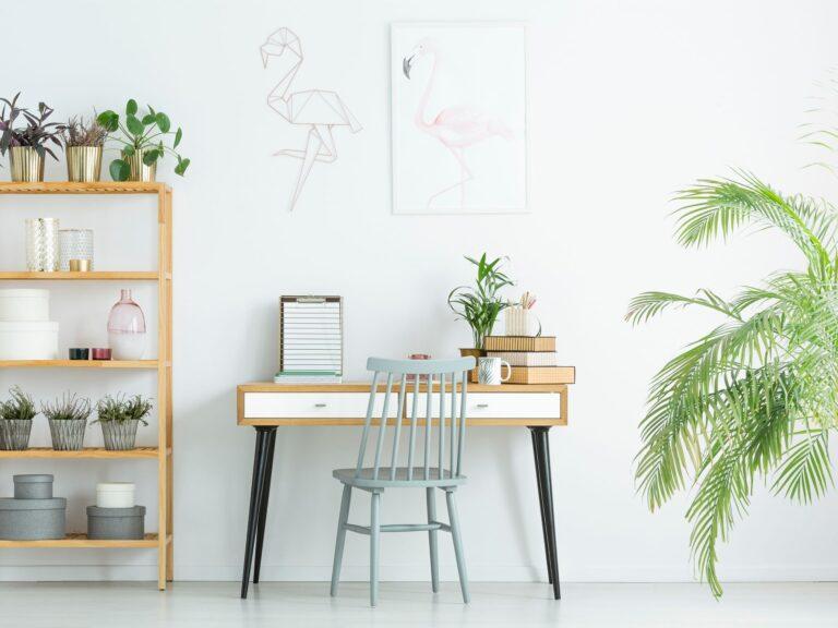Tips thuiswerken