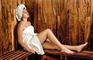 Let´s do it Personal training. Personal trainer aan huis. Voordelen sauna